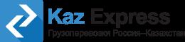 kazexpress Logo